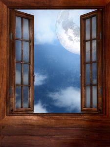 Dětské básničky: Měsíc svítí do okénka (z rubrik Básničky na dobrou noc, Zhudebněné básničky)