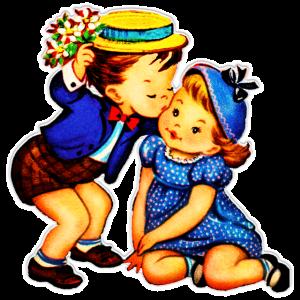 Dětské básničky: Vítej, jaro, v zemi dětí (z rubriky Básničky o jaru)