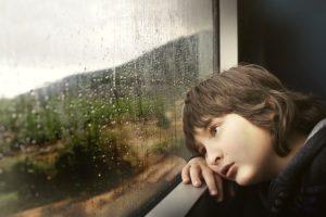 Dětské básničky: Pršelo, pršelo (z rubrik Básničky o počasí, Básničky o zvířátkách)