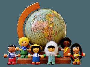 Dětské básničky: Zeměpis je moje hobby (z rubrik Básničky o škole, Vtipné básničky)