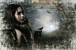Dětské básničky: Princezna z Praskačky (z rubriky Básničky o pohádkových bytostech)