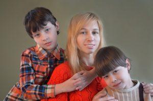 Dětské básničky: Maminko má (z rubrik Básničky pro maminku, Básničky k narozeninám, Básničky o jaru, Zhudebněné básničky)