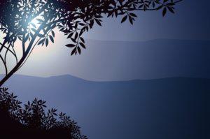 Dětské básničky: Co vidí Sluníčko z oblohy II. (z rubriky Pohádky a povídky)
