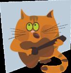 Dětské básničky: stránka Zpívané básničky