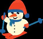 Dětské básničky: rubrika Básničky o zimě