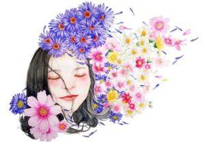 Dětské básničky: rubrika Básničky o jaru